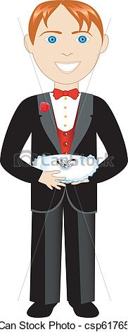 Vector of Ring Bearer.