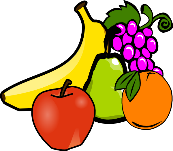 Natural snack clipart - Clipground