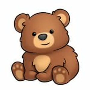The Country Bears Clipart.