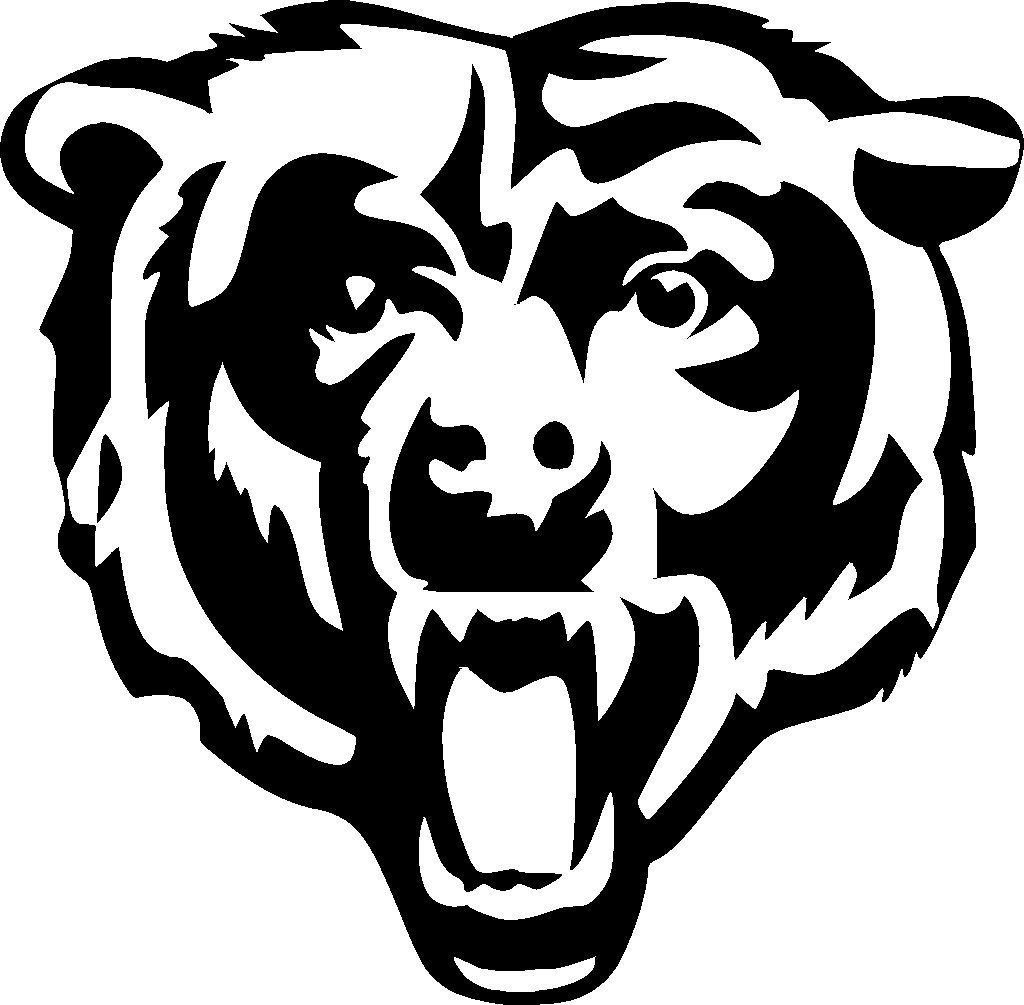 Free Chicago Bears Logo, Download Free Clip Art, Free Clip Art on.