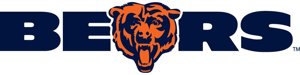 Chicago Bears Logo Clipart.