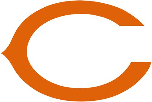 File:Chicago Bears orange logo.png.