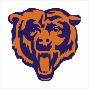 Chicago Bears Logo Png #1714858.