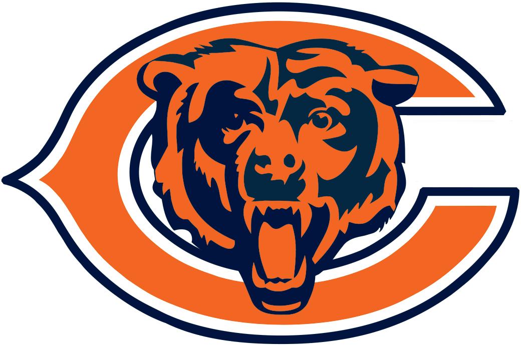 Chicago Bears Alternate Logo.