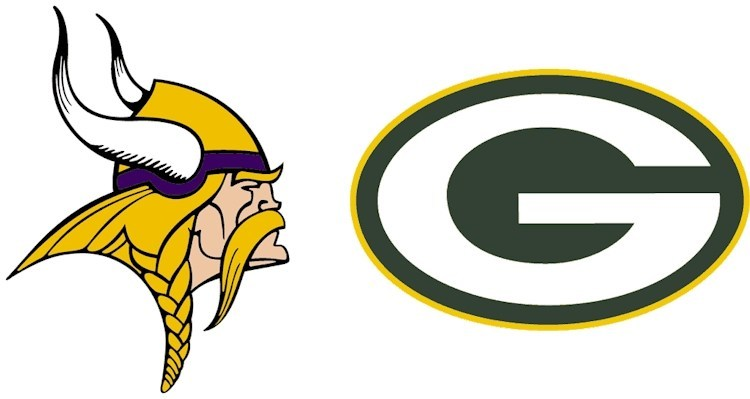 Preview: Vikings vs. Packers.