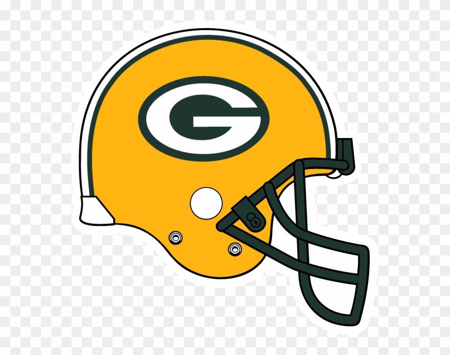 Packers Logo Transparent Clipart (#2555624).