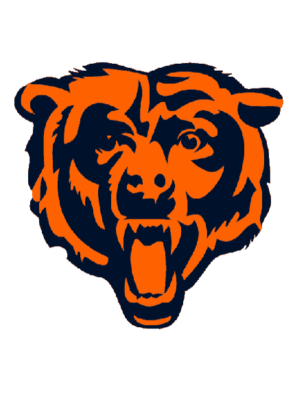 Chicago Bears (NFL) TV Listings.