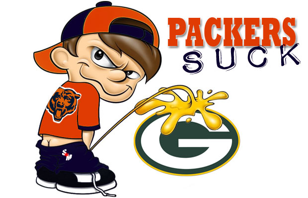 Packers Suck