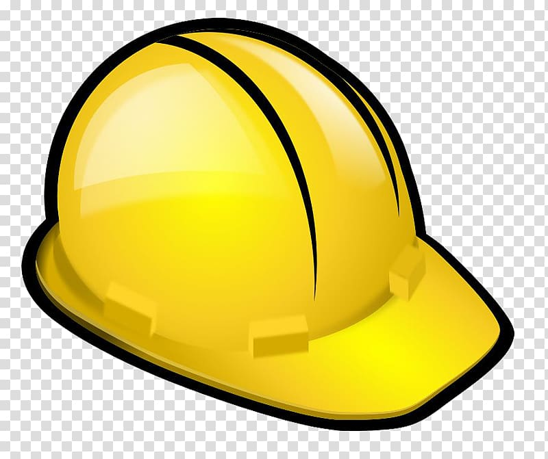 Hard Hats Yellow Cap Mine Safety Appliances, safety hat.