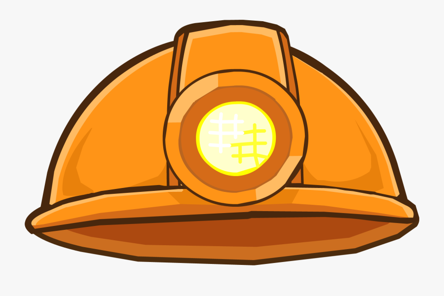 Mining Hat Clipart , Free Transparent Clipart.