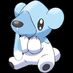 Cubchoo (Pokémon).