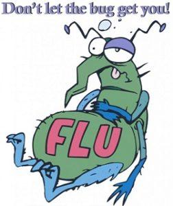 FREE FLU SHOTS: November 26 At Bear Valley Hospital — ROTWNEWS.com.