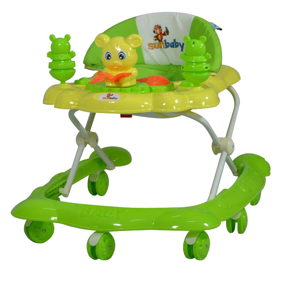 SUNBABY NAUGHTY BEAR WALKER SB.