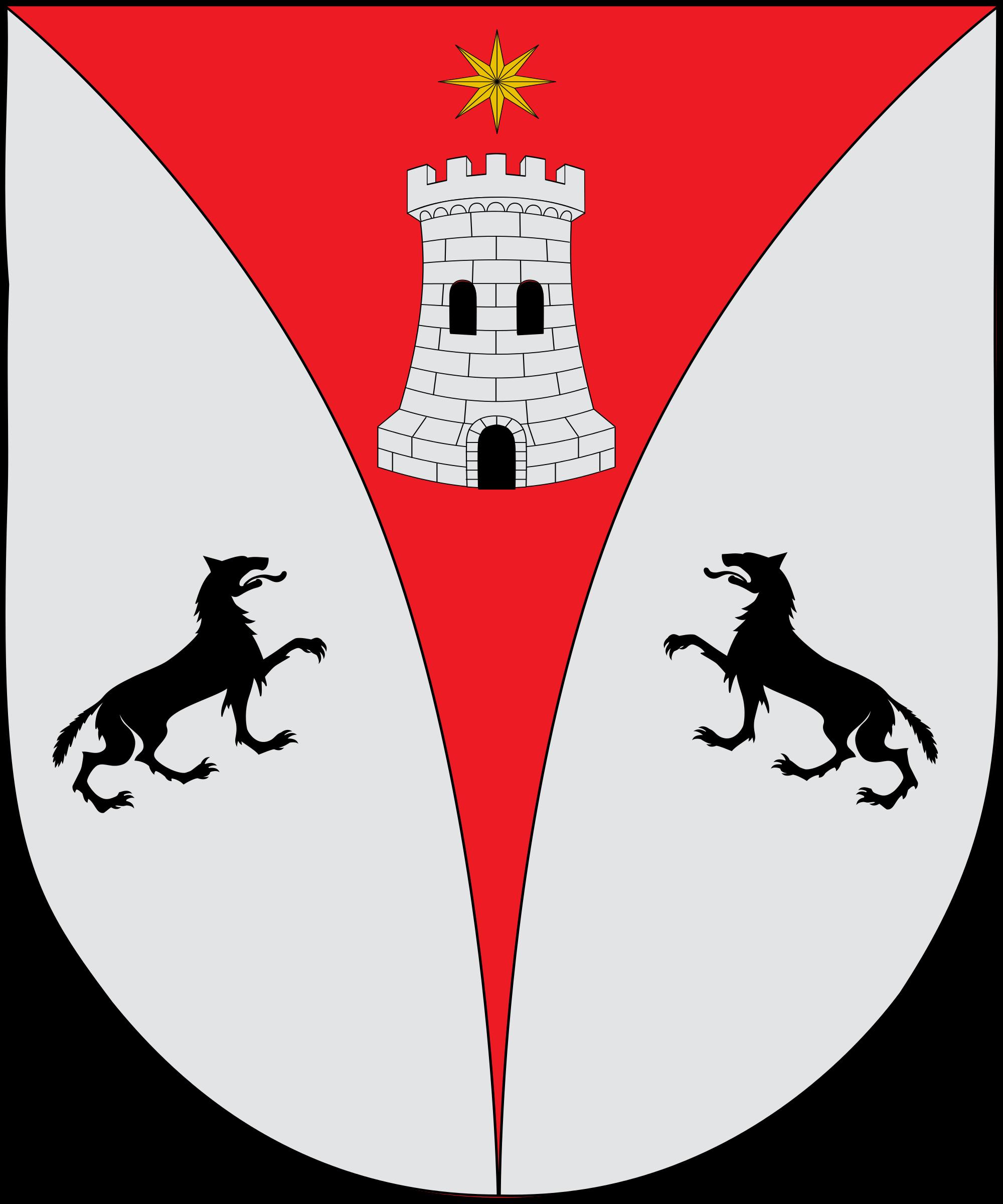 File:Escudo de Beasain.svg.