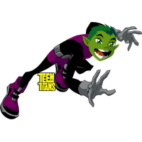 Download Beast Boy Free PNG photo images and clipart.