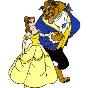 Beauty And The Beast Clipart & Beauty And The Beast Clip Art.
