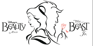 Free Disney Beauty And The Beast Clipart.