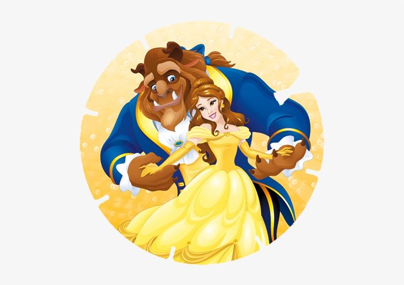 Beast Disney Png.