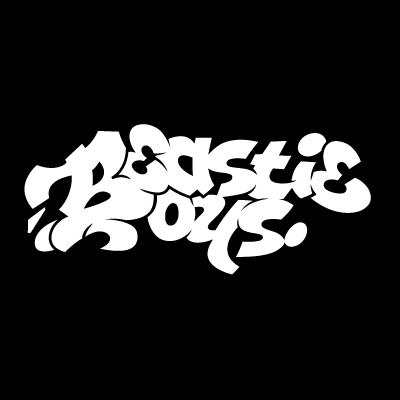 Beastie Boys vector logo free download.