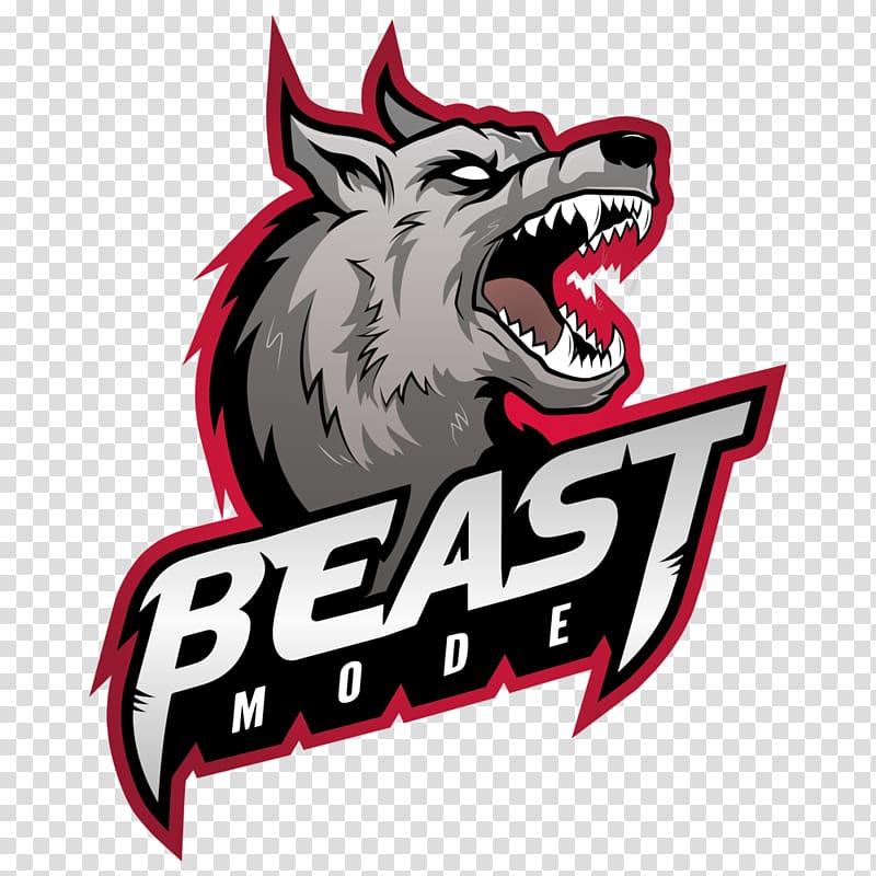 Beast Mode logo, Logo HaxBall Dream League Soccer Team.