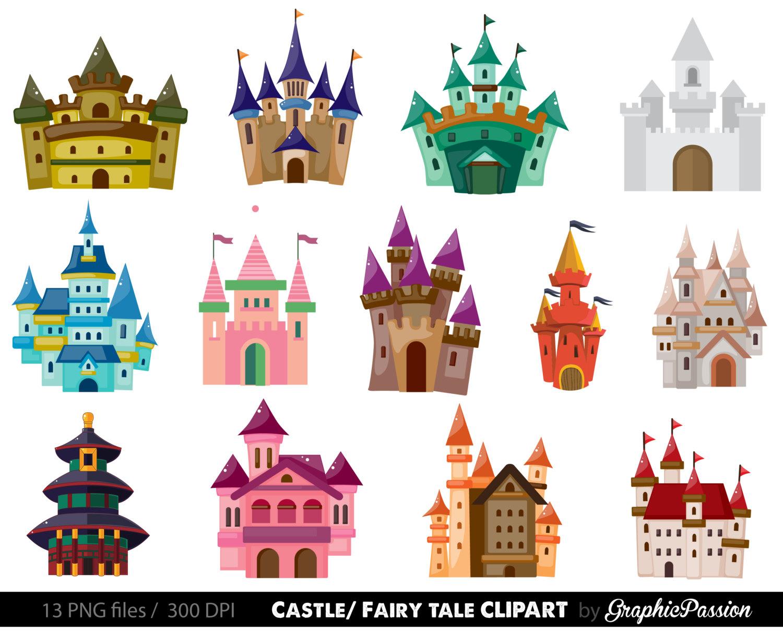 Castle Clipart & Castle Clip Art Images.