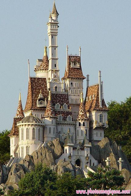 Beast's Castle.