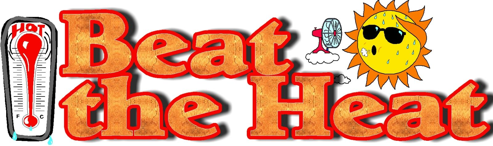 Cody's Test Kitchen: 5 Tips for When You are Cooking to Beat the Heat.