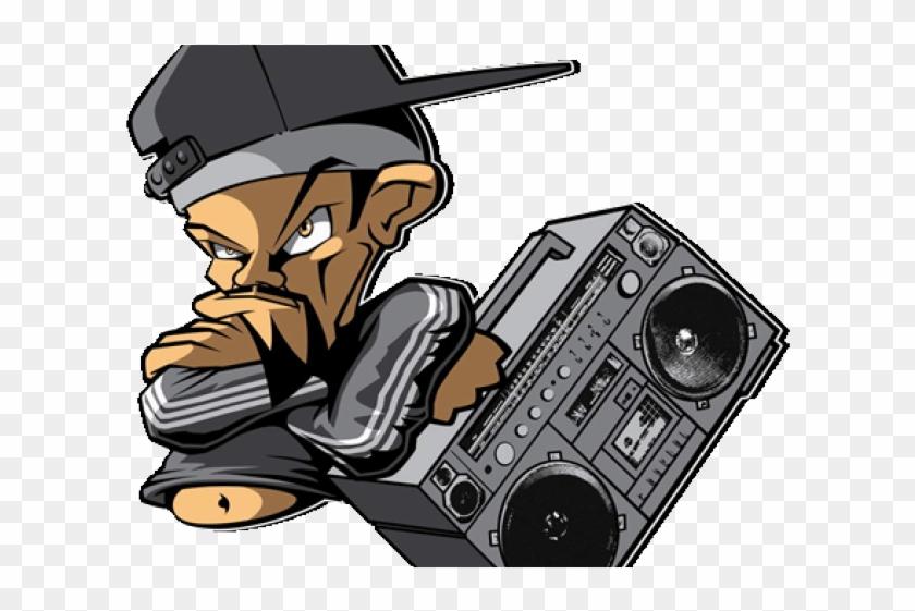 Dj Clipart Beatbox.
