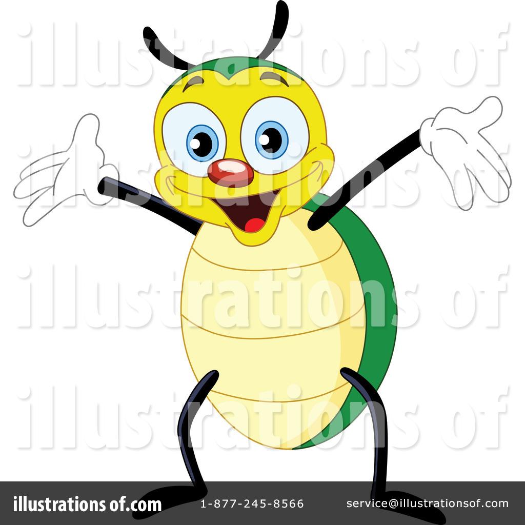 Beetle Clipart #99032.
