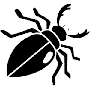Beetle clipart free.