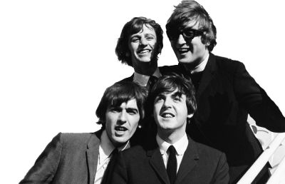 Beatles PNG.
