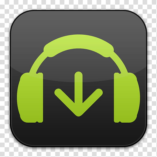 Beatport Pro Flurry style, beatportpro_x icon transparent.