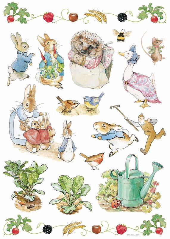 1000+ ideas about Beatrix Potter Illustrations on Pinterest.