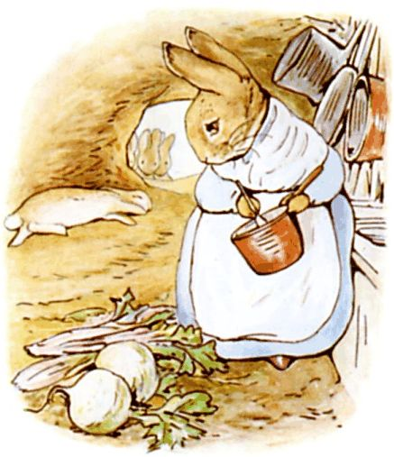 1000+ images about Beatrix potter nursery on Pinterest.