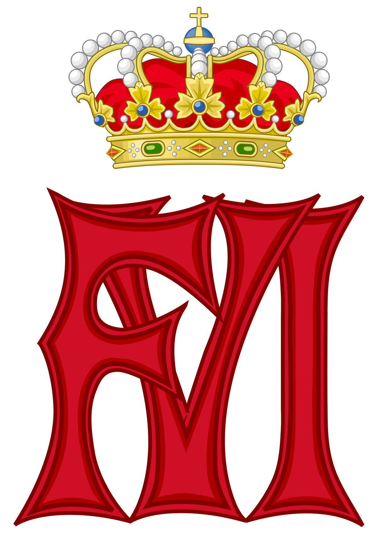 List of titles and honours of Felipe VI of Spain.