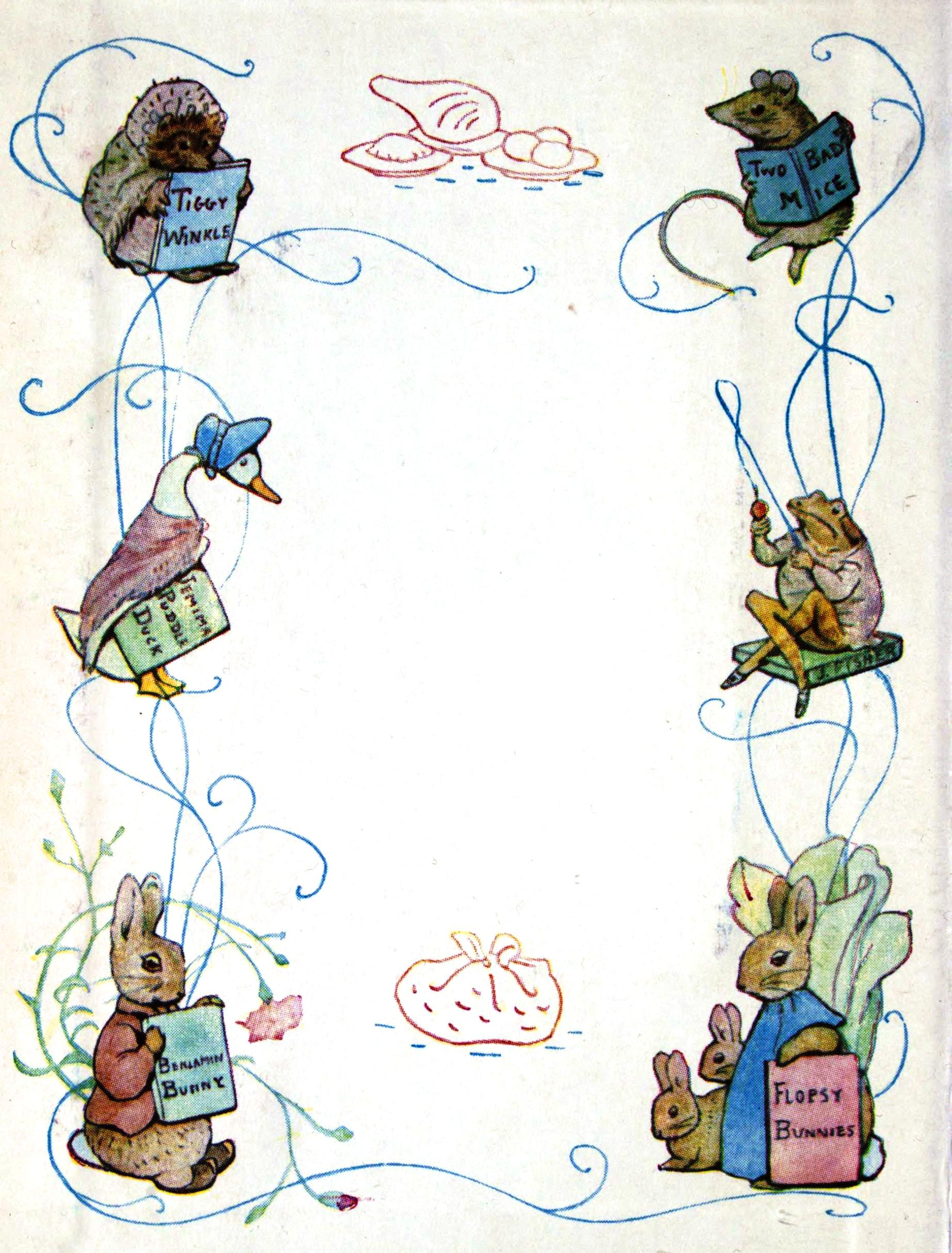 Free Beatrix Potter Cliparts, Download Free Clip Art, Free Clip Art.