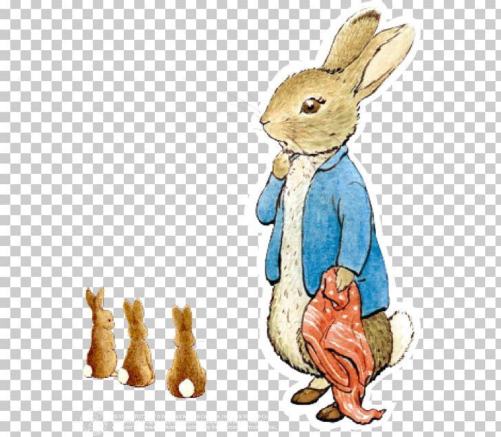 Domestic Rabbit The Tale Of Peter Rabbit PNG, Clipart, Beatrix.