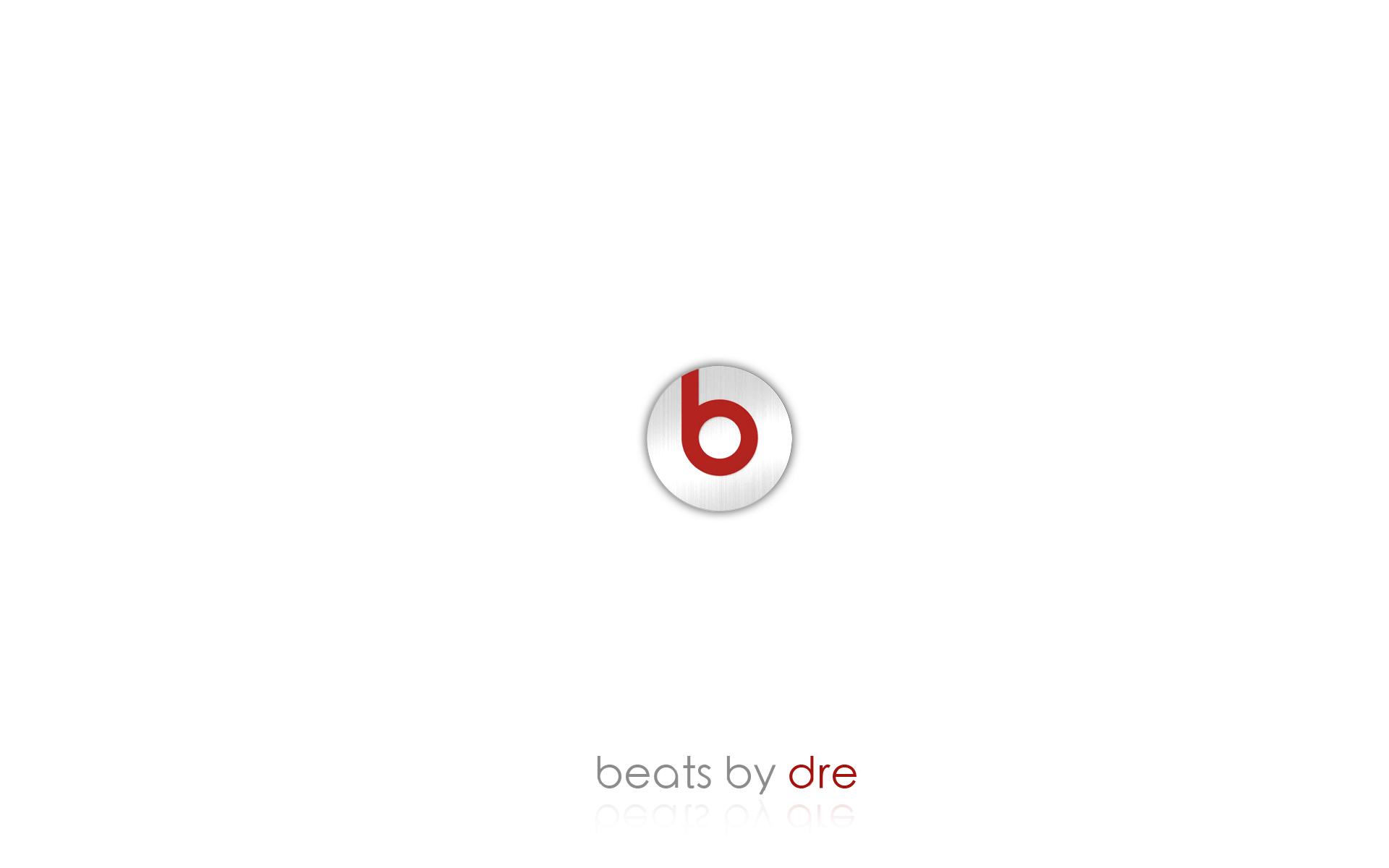 Beats by Dr. Dre Logo.