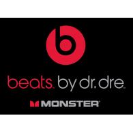 Beats by Dr. Dre.