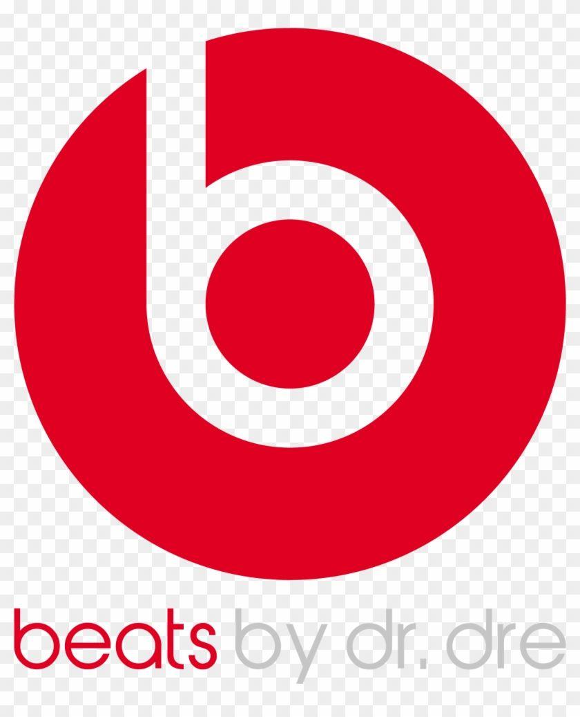 Dr. Dre Beats Logo.