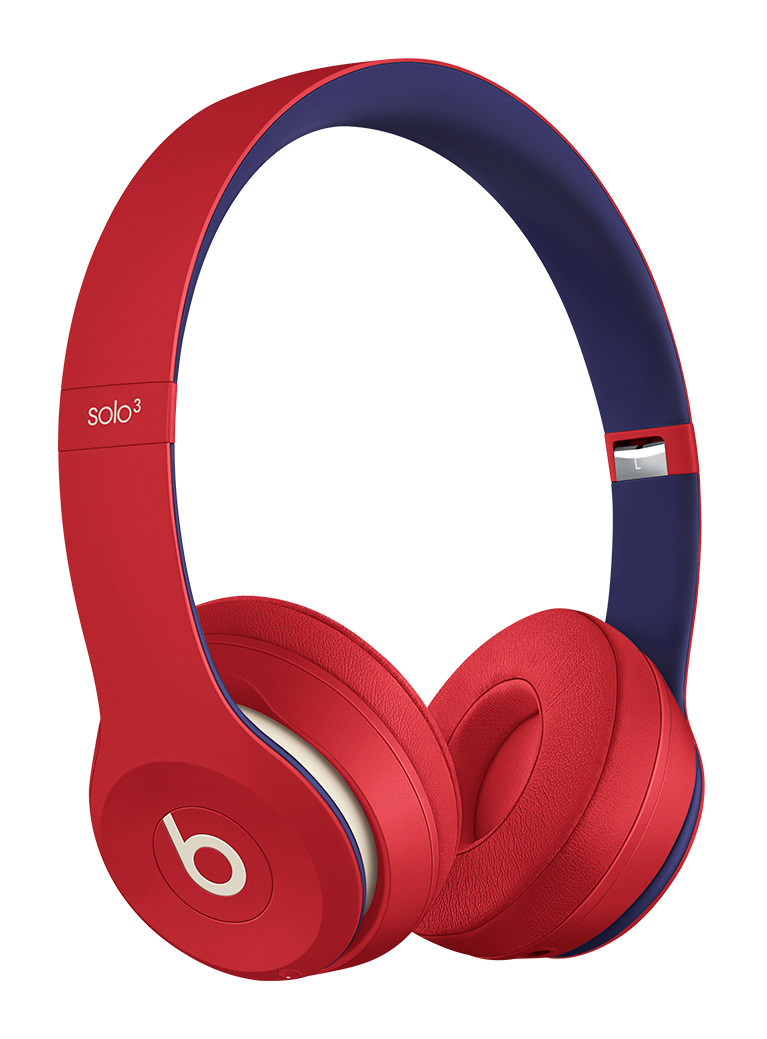 Beats Solo³ Wireless.