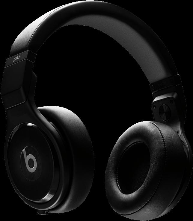 HD Beats Pro.