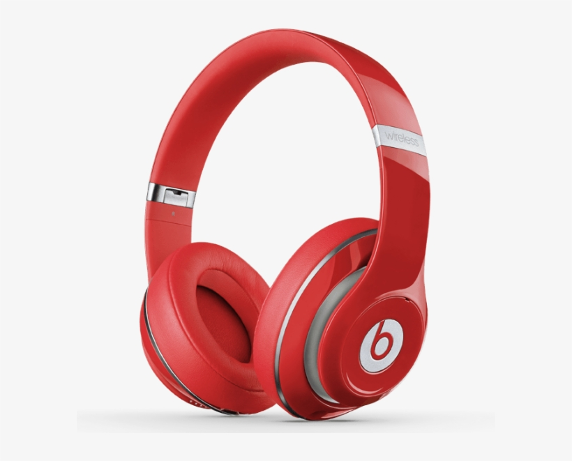 Beats By Dre Studio Headphones.