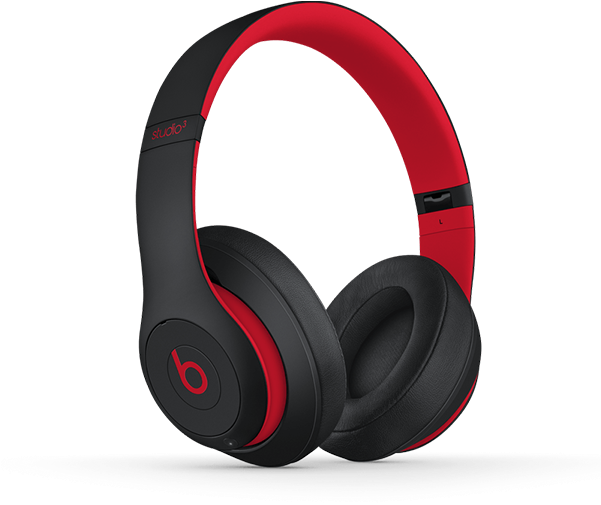 HD Beats Studio Wireless.