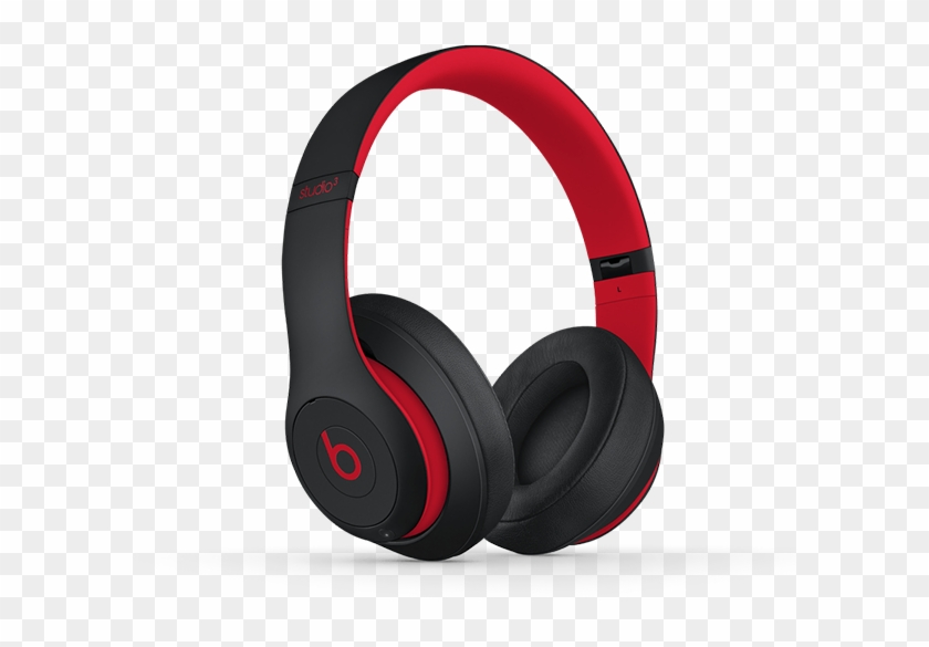 Beats Studio Wireless.