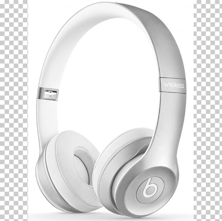 Beats Solo 2 Headphones Beats Electronics Wireless Apple PNG.