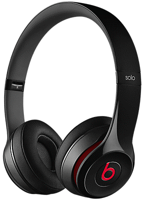 Solo 2 Wireless Headphone.