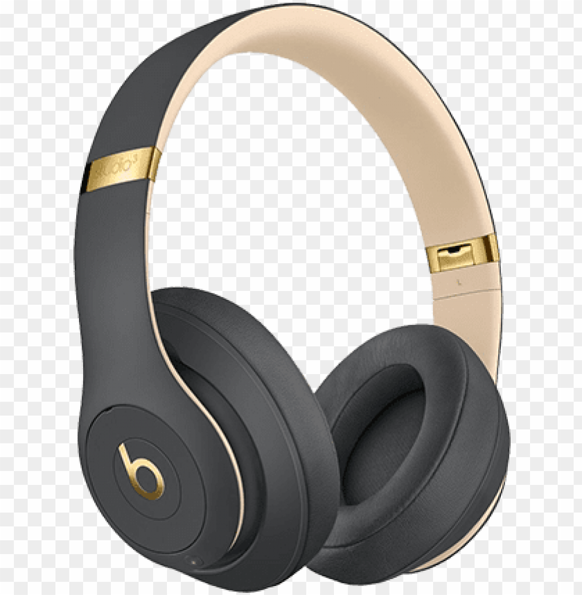beats headphones png clip art transparent stock.