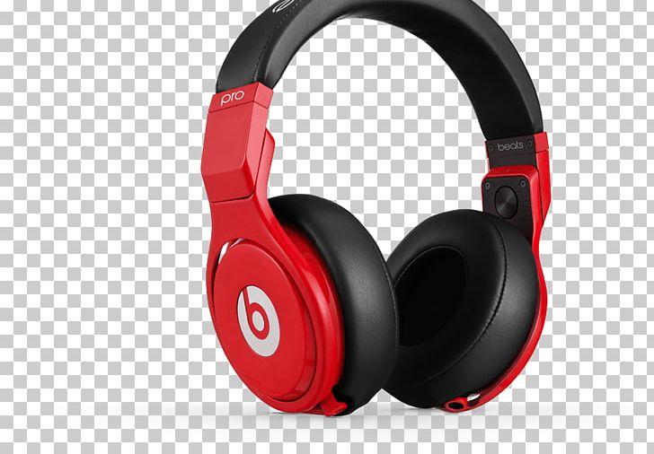 Beats Electronics Beats Pro Headphones Disc Jockey Beats.