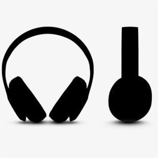 Earbuds Clipart Headphone Apple.